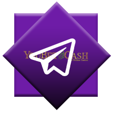 telegram youbetcash