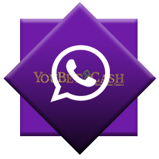 whatsapp youbetcash